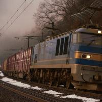 EF510-515(3097レ)