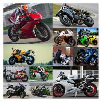 究極の楽しさは大型バイクにあるのか?(番外編vol.1066)