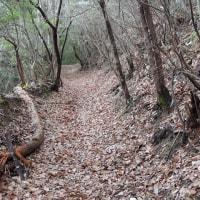 里山ぶらり-石州古道