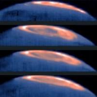木星に見つかった「大冷斑」