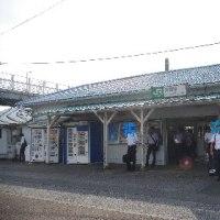 内房線全駅下車への道・第1回(その1)