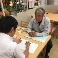 日本農業新聞の取材を受けました。