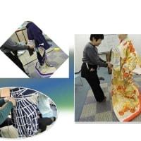 「舞踊と振袖の着付け専門講座」/小倉