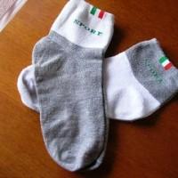 靴下の強さと経済