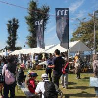 狭山市商工祭りにいってきました。