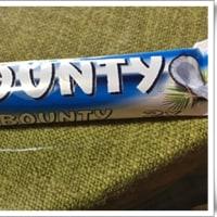 BOUNTYというチョコレートバーが好きです~