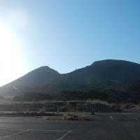 4月30日(日)のえびの高原