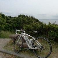 自転車は速い(^^)v〜 三浦半島