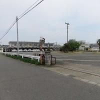 【城巡り99】苅安賀城跡!