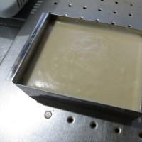 胡麻豆腐を作る