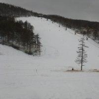 2009~2010シーズン 4日目 アサマ2000