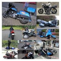 車格が大きいバイクのメリットとデメリット。(番外編vol.1040)