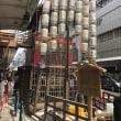 京都は祭り