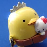 コラボキティ 521-3 今治発信 バリィさん x ハローキティ Imabari Barysan and Hallo Kitty