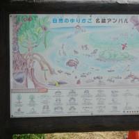 石垣島最終日は 島内1周
