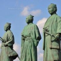 四万十川〜桂浜〜高知城〜ひろめ市場