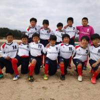 17/4/2 U12 少年サッカー三良坂大会