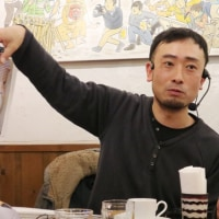 WEcafe vol.58「義手・義足のお仕事」開催レポート
