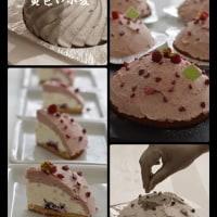 6月16日Cake&Desertクラス