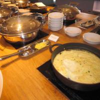 リゾナーレ熱海~朝食~