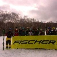 FISCHRキャンプ