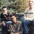 BASTRO / Antlers Live 1991