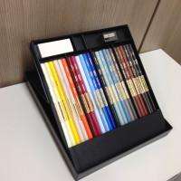 新商品のご案内: 林亮太セレクト・カリスマカラー24色セット