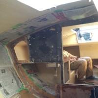 ECL バルクヘッド修理の乱