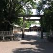 熱田神宮の昔を知ろう  ⑵  竹中敬一
