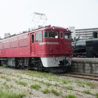 Electric Locomotive#94