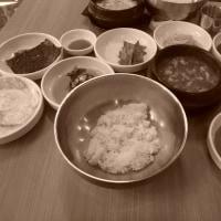 ☆西面市場の美味しいスンドゥブ店「ハヨンジョンスンドゥブ」(2016.11月@釜山)