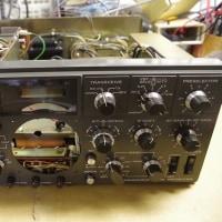 R-820 修理 & 返却
