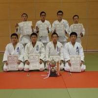 第9回庄内地区中学生秋季柔道選手権大会