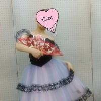 バレエのおさらい会