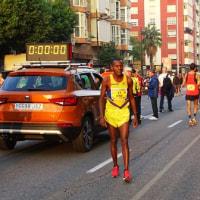 2016 バレンシア・ハーフマラソン その3(試合結果・速報)