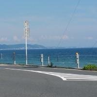 生しらすと江の島界隈...オリンピック