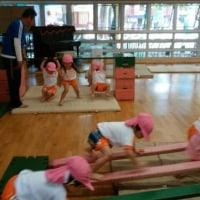 年少さん健康体操