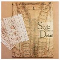 「西洋服装史Ⅱ-スタイルとディテイル-」行ってきました!
