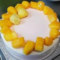 ★二十歳の記念バースデーケーキ☆