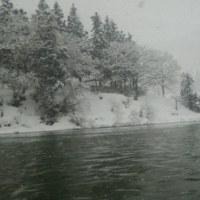 冬旅♪鉄旅♪最上川下り旅!?