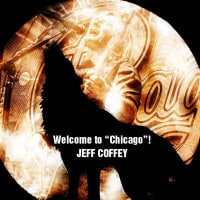 New Member!!Bass & Vocals...Jeff Coffey