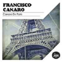 『パリのカナロ』 フランシスコ・カナロ楽団