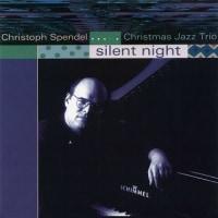 クリストフ・スペンデル(ドイツ・ジャズ系ピアノ・インスト) 1999年 ★★★★(YouTube)