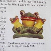 condiment sets