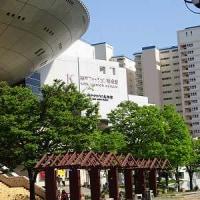 神戸八社巡り(五宮神社)