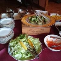 「ベーカリーレストラン・プリマベーラ」〜美味しいパンが食べ放題の雰囲気も楽しめるレストラン