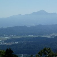 リベンジ登山