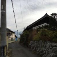 12/4(日)  散歩。