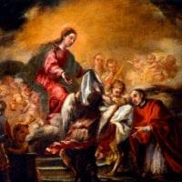 聖イルデフォンソ司教