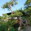千代田湖で思い出のマーニーを思う。